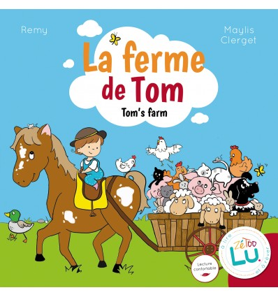 La ferme de Tom - Tom's farm